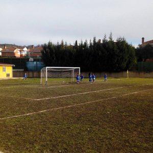 Vestuario Fútbol 7 C.D. Sport del Bernesga